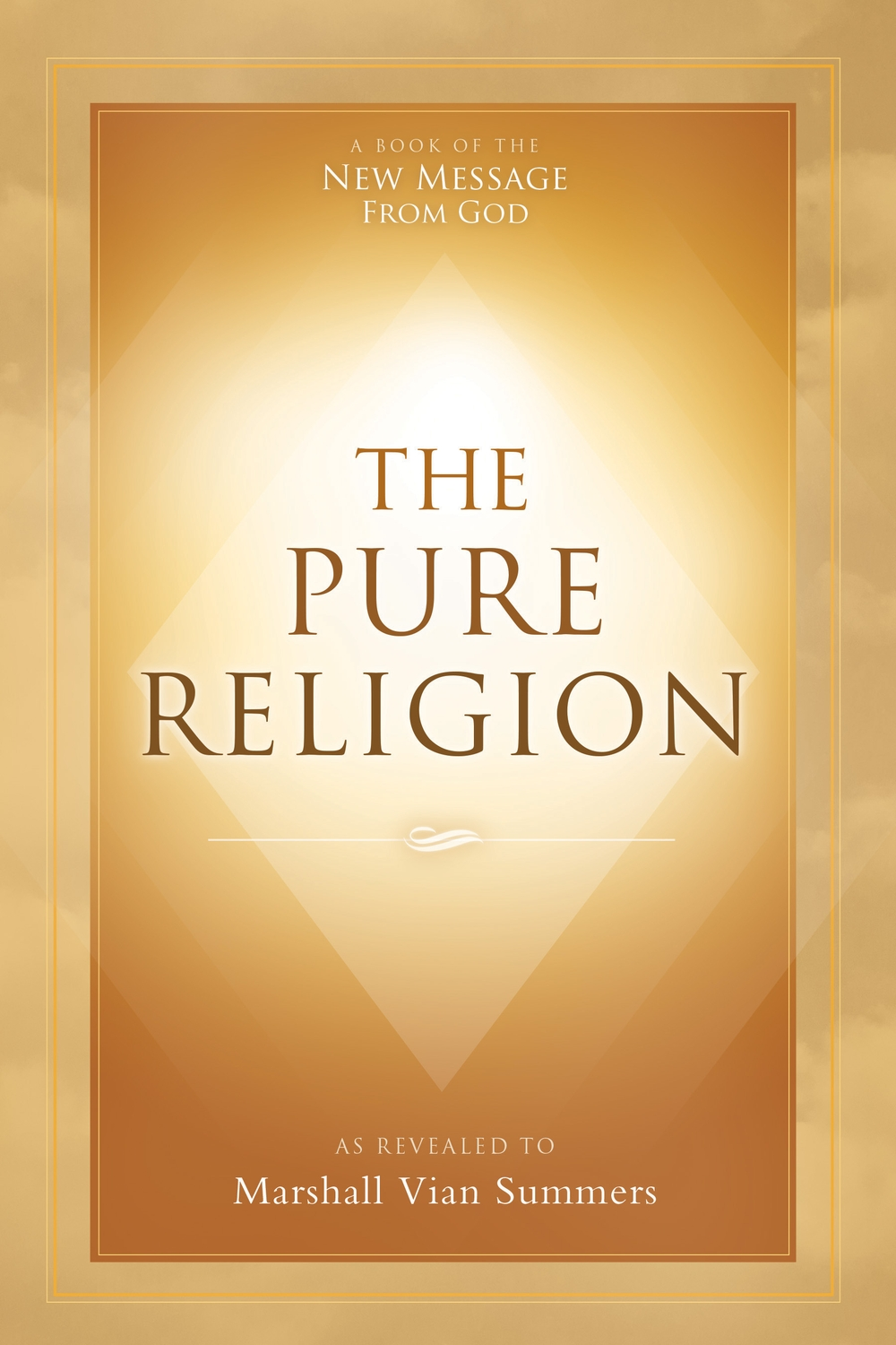 The Pure Religion Book
